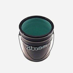 Lata de Tinta Decorativa Verde