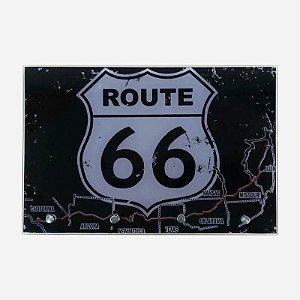 Cabideiro Route 66