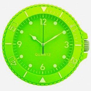 Relógio de Parede Swatch Verde
