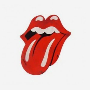 Porta Chave Rolling Stones