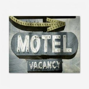 Quadro Motel Vacancy