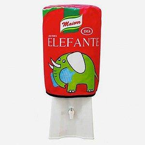 Capa de Galão Elefante