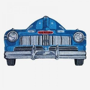 Capacho Mercury Azul