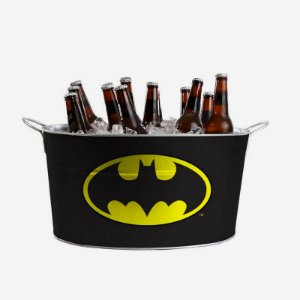 Balde de Gelo Batman