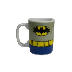 Caneca Mini Batman Body