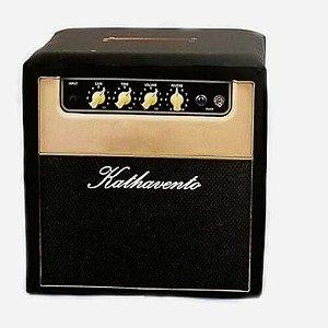 Puff Amplificador de Guitarra