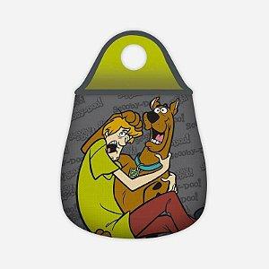 Lixeira para Carro Salsicha e Scooby Doo