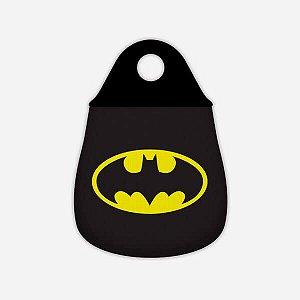 Lixeira para Carro Batman