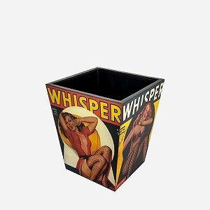 Lixeira de Mesa Whisper