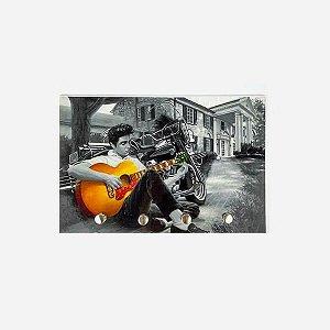 Porta Chave Elvis Presley