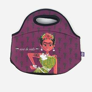 Necessaire Frida Kahlo Grande