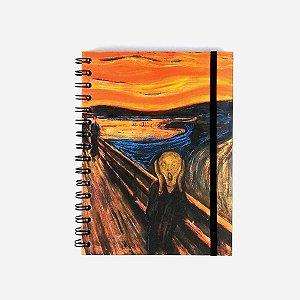 Caderno O Grito