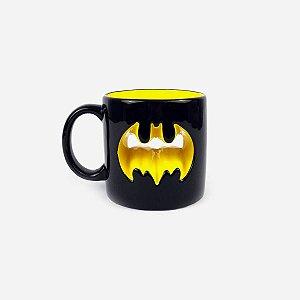 Caneca Batman Cortada