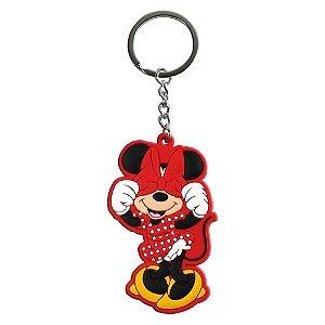 Chaveiro Minnie