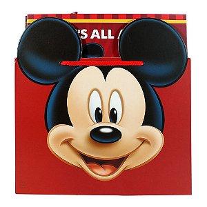 Álbum de Fotos - Mickey