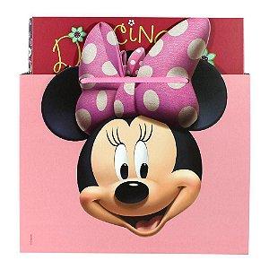 Álbum de Fotos - Minnie