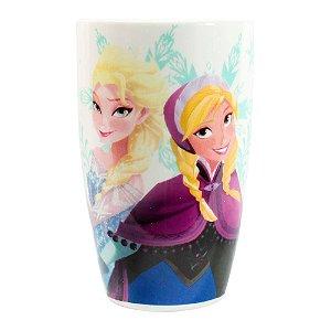 Caneca Princesas Anna e Elsa