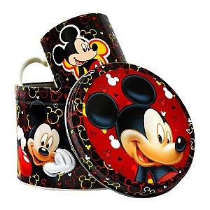 Caneca na lata - Mickey