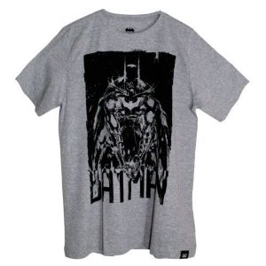 Camiseta Batman Sketch
