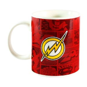 Caneca do Flash