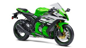 Kit Carenagem Completa Kawasaki ZX10 R