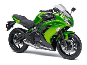 Kit Carenagem Completa Kawasaki Ninja 650R