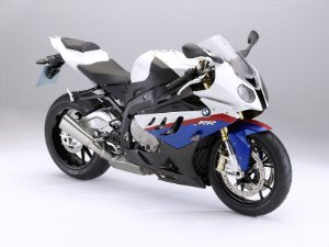 Kit Carenagem Completa BMW S1000RR (2010 a 2014)