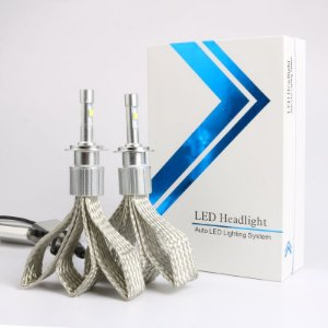 Encomenda - Par Lâmpadas Super Led 6000k 12.000 lumens - Cree XHP-50