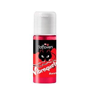 Vibroquete - Morango 12g