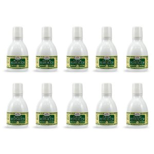 Óleo para Massagem Ylang Ylang com Algodão 40g- Kit c/10 Und