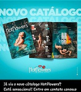 Novo Catalogo Hot Flowers 2020