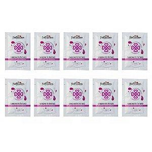 Sabonete Intimo Morango com Champanhe 130ml - Kit c/500 Und
