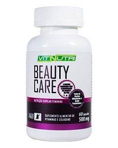 Beauty Care – Cabelos, Pele e Unhas Mais Resistentes