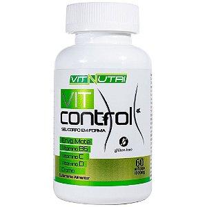 VIT CONTROL – Seu corpo em Forma