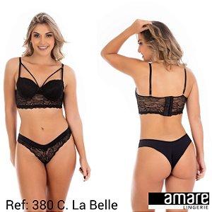 Conjunto La Belle - Cores diversas