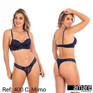 Conjunto Mimo - Diversas Cores