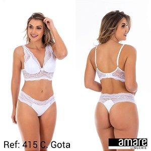Conjunto Gota - Cores Diversas
