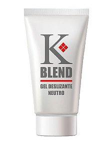 K Blend Lubrificante neutro Pepper Blend
