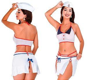 Fantasia Marinheira Devassa