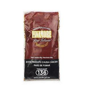 Fumo para Cachimbo Finamore Chocolate - Pct (50g)