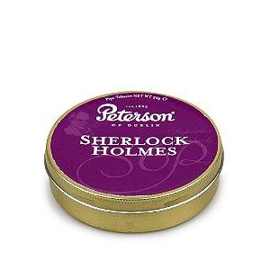 Fumo para Cachimbo Peterson Sherlock Holmes - Lt (50g)