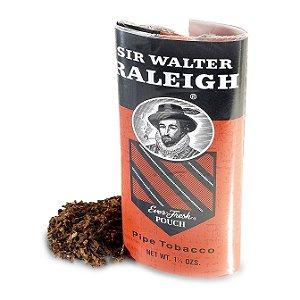 Fumo para Cachimbo Sir Walter Raleigh Regular - Pct (42,5g)