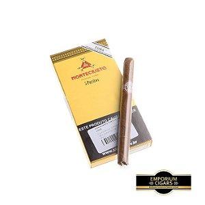 Cigarrilha Montecristo Puritos - Pt (5)