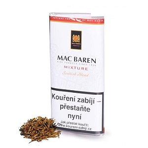 Fumo para Cachimbo Mac Baren Mixture Scottish Blend - Pct (50g)