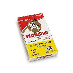 Cigarro de Palha Pioneiro Extra - Mç (20)