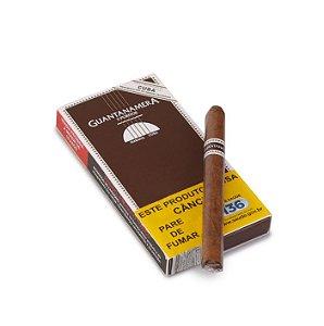 Cigarrilha Guantanamera Puritos - Pt (5)