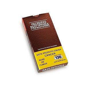 Cigarro de Palha Paulistinha Tradicional - Mç (20)