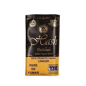 Tabaco para Enrolar Sasso Hash Virginia Blend - Pct (25g)