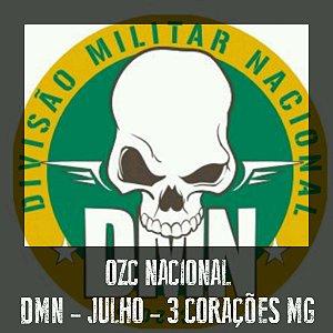 Ozc2018 - DMN - INGRESSO NACIONAL