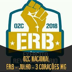 Ozc2018 - ERB - INGRESSO NACIONAL